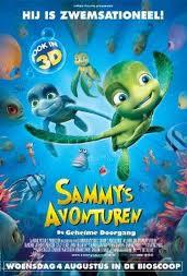 Sammys3D