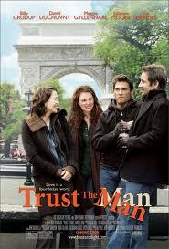 TrustTheMan