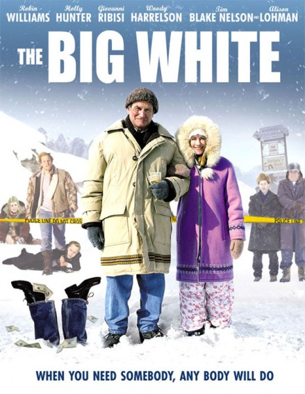 big white_the