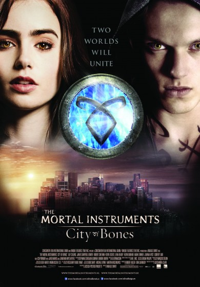 mortal Instruments (The) 70x100 Poster